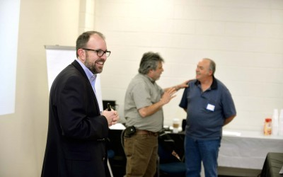 A Day in the Life of an Approachable Leadership Workshop