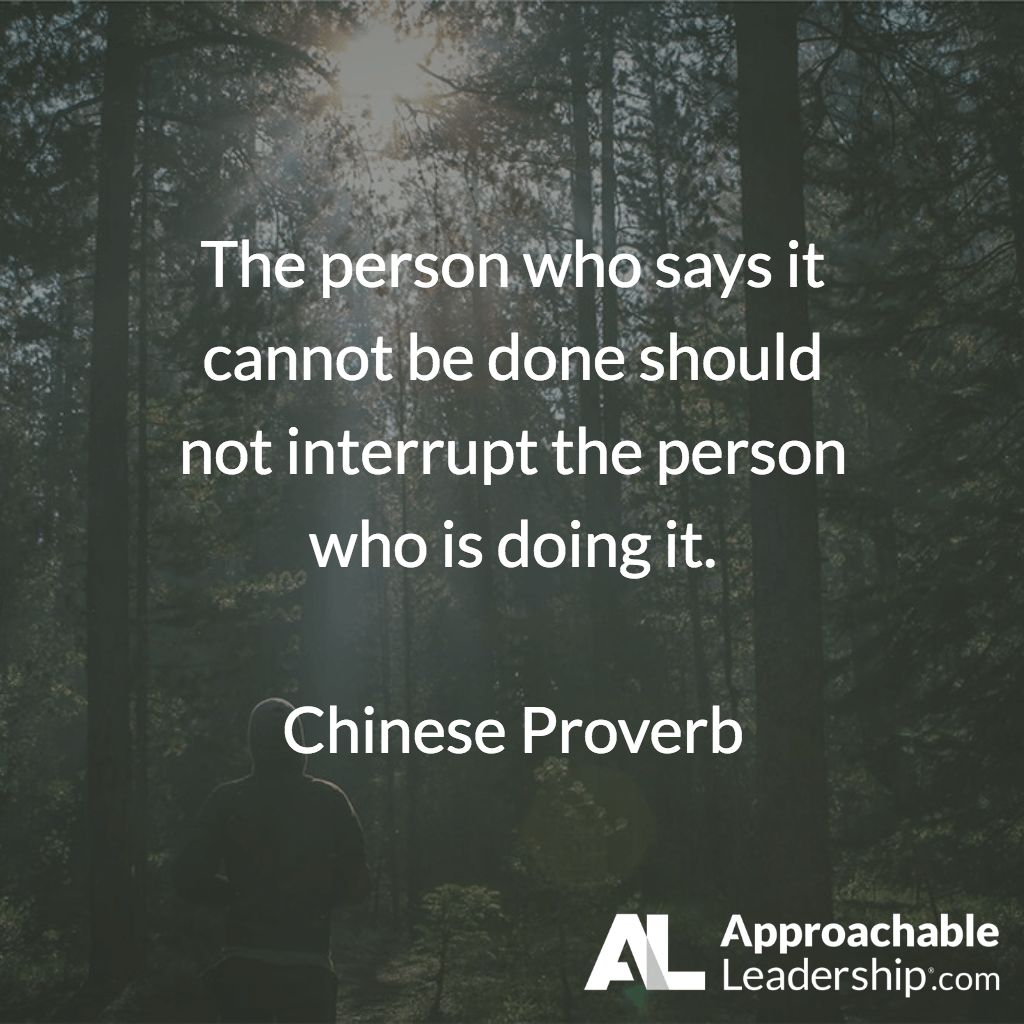 chineseproverb