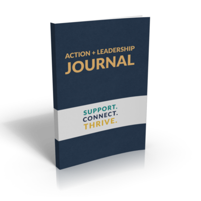 action-leadership-journal-3d